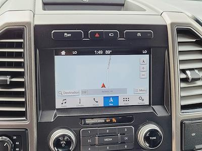 2018 F-150 SuperCrew Cab 4x4,  Pickup #JP2590 - photo 23