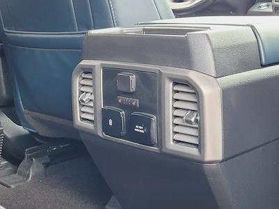 2018 F-150 SuperCrew Cab 4x4,  Pickup #JP2590 - photo 39
