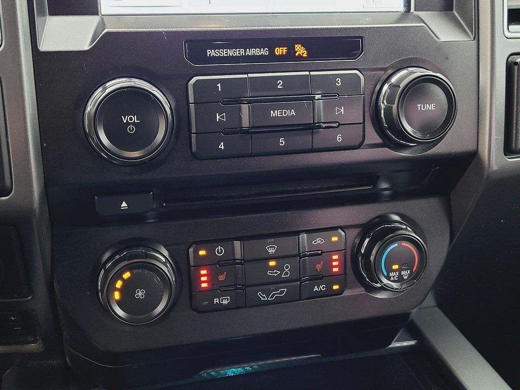 2018 F-150 SuperCrew Cab 4x4,  Pickup #JP2591 - photo 19