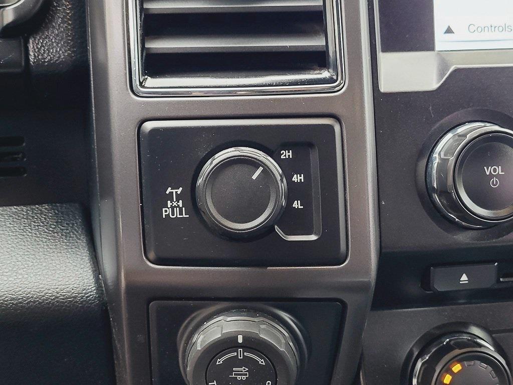 2018 F-150 SuperCrew Cab 4x4,  Pickup #JP2591 - photo 21