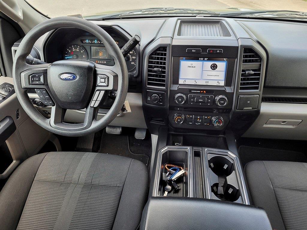 2018 Ford F-150 SuperCrew Cab 4x4, Pickup #JXUP4017 - photo 14