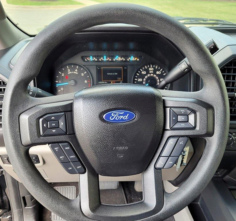2018 Ford F-150 SuperCrew Cab 4x4, Pickup #JXUP4017 - photo 19