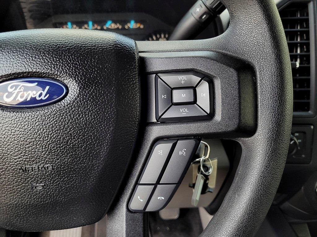 2018 Ford F-150 SuperCrew Cab 4x4, Pickup #JXUP4017 - photo 20
