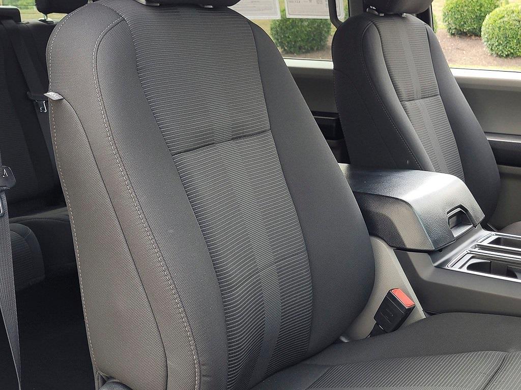 2018 Ford F-150 SuperCrew Cab 4x4, Pickup #JXUP4017 - photo 25