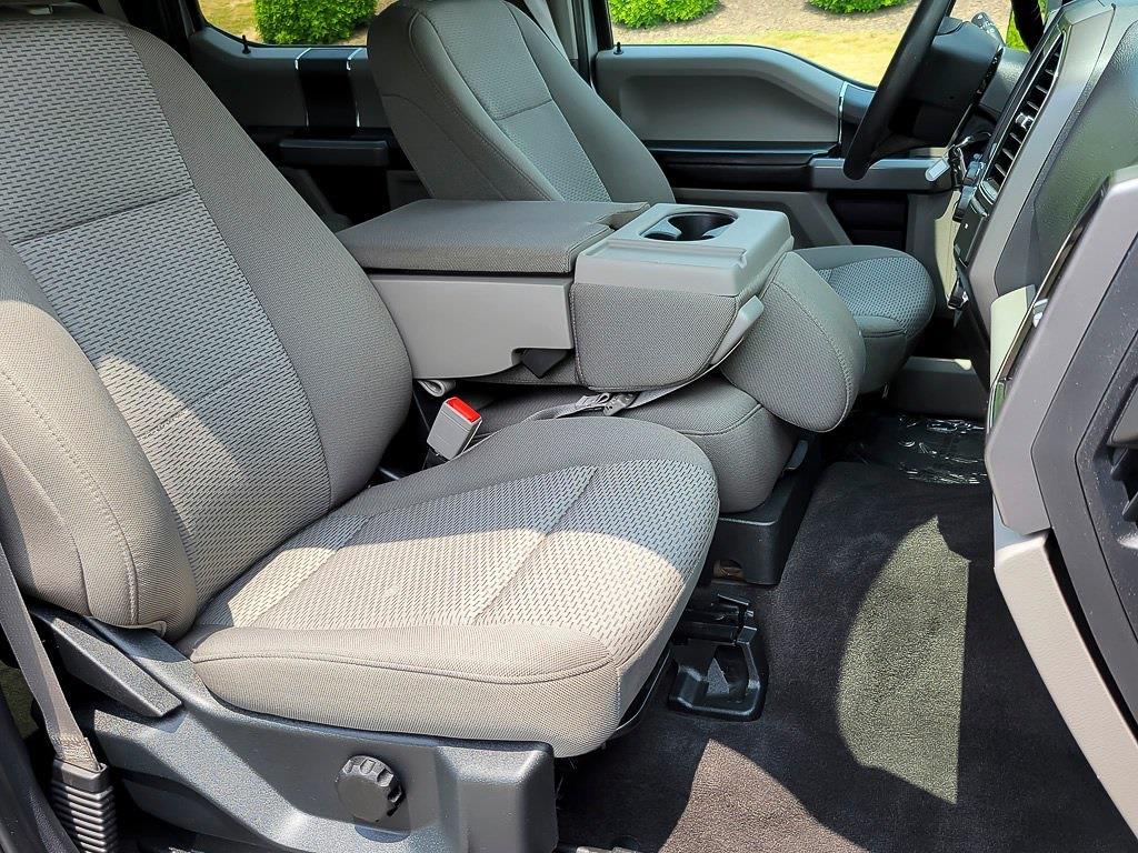 2020 Ford F-150 SuperCrew Cab 4x4, Pickup #JXYP3842 - photo 20