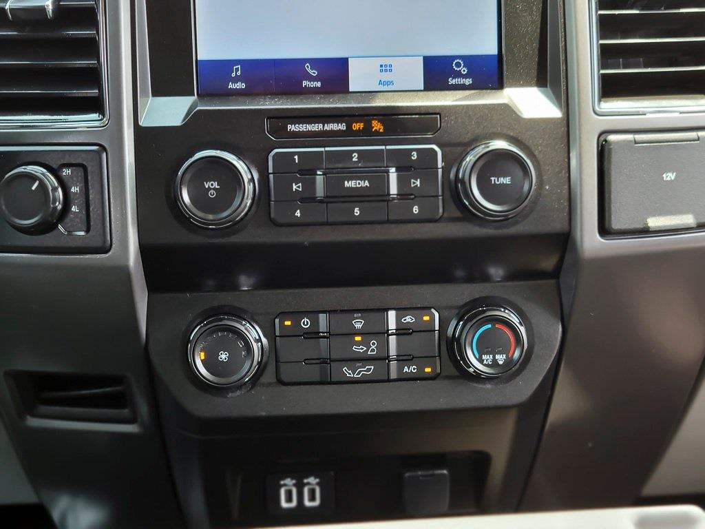 2020 Ford F-150 SuperCrew Cab 4x4, Pickup #JXYP3842 - photo 26
