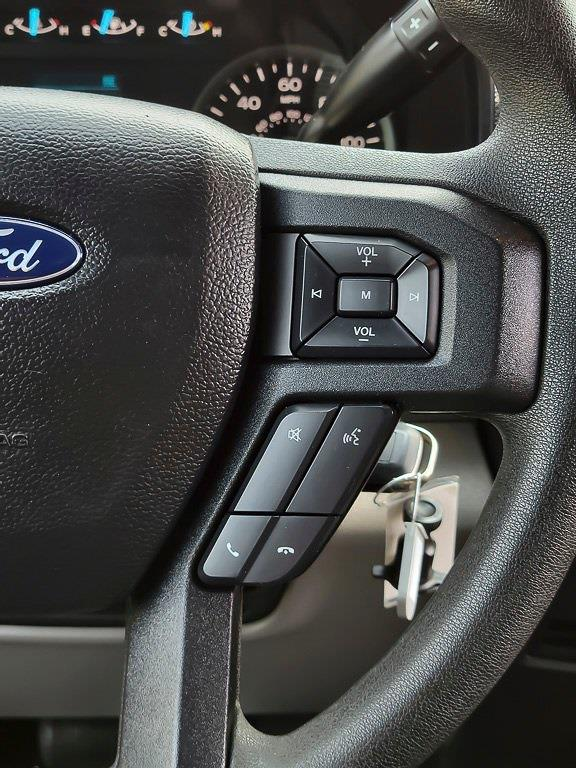 2020 Ford F-150 SuperCrew Cab 4x4, Pickup #JXYP3842 - photo 29