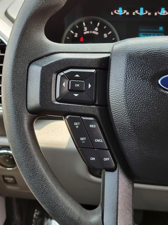 2020 Ford F-150 SuperCrew Cab 4x4, Pickup #JXYP3842 - photo 30