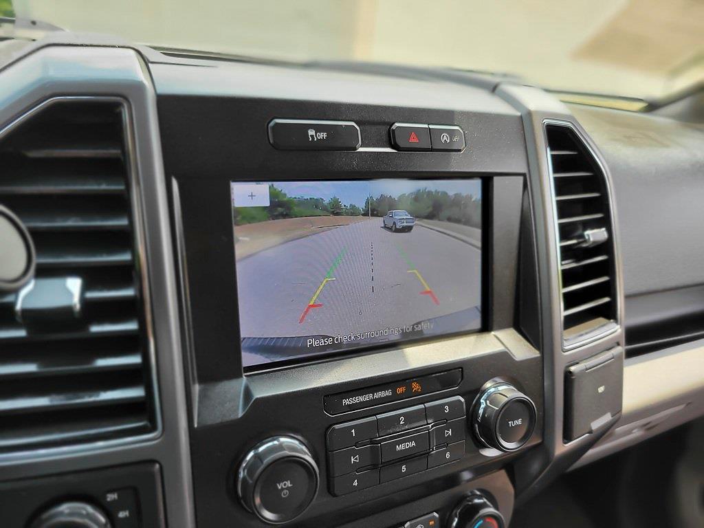 2020 Ford F-150 SuperCrew Cab 4x4, Pickup #JXYP3842 - photo 37