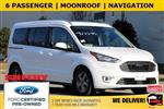 2020 Ford Transit Connect, Passenger Wagon #JZ2293 - photo 1