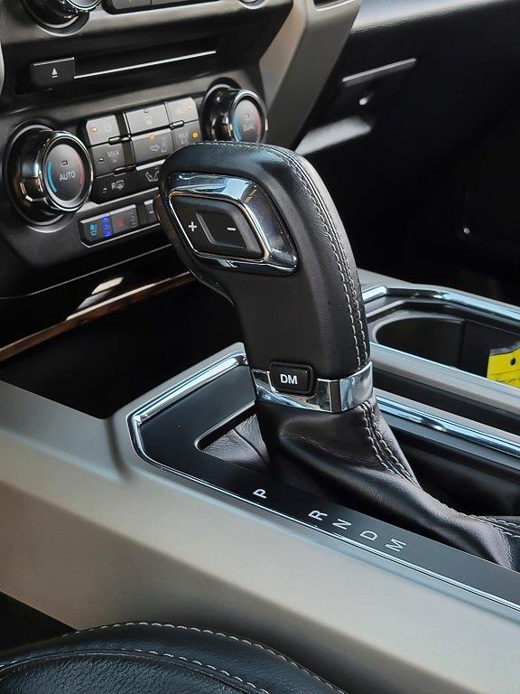 2018 Ford F-150 SuperCrew Cab 4x4, Pickup #JZ2432 - photo 34