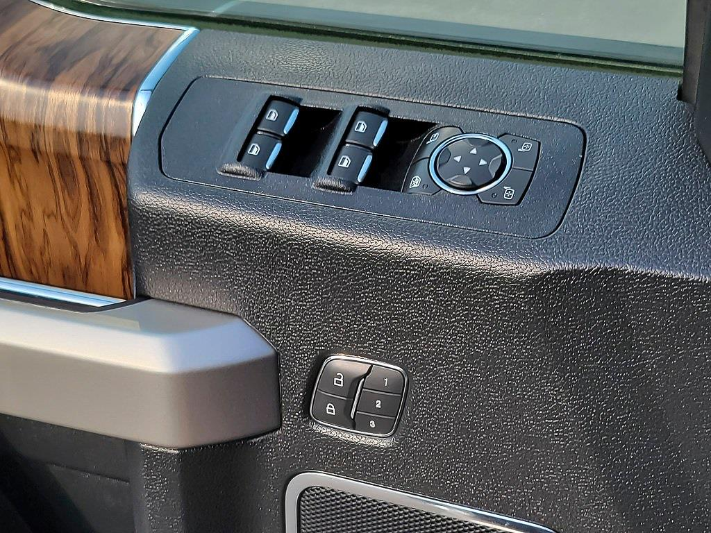 2018 Ford F-150 SuperCrew Cab 4x4, Pickup #JZ2432 - photo 40