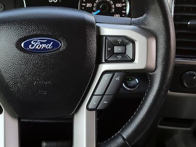 2018 Ford F-150 SuperCrew Cab 4x4, Pickup #JZ2432 - photo 29