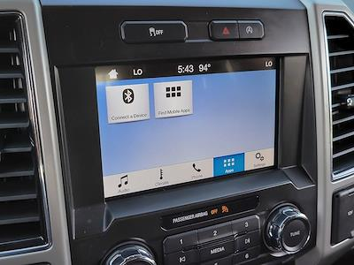 2018 Ford F-150 SuperCrew Cab 4x4, Pickup #JZ2432 - photo 36
