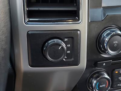 2018 Ford F-150 SuperCrew Cab 4x4, Pickup #JZ2432 - photo 38