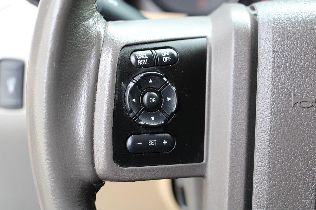 2013 Ford F-350 Crew Cab 4x4, Pickup #JZ2445 - photo 33