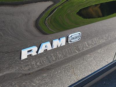 2019 Ram 1500 Crew Cab 4x4, Pickup #JZ2457 - photo 13