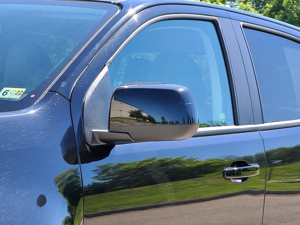 2016 Chevrolet Colorado Crew Cab 4x4, Pickup #JZ2466 - photo 8