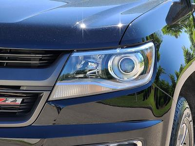 2016 Chevrolet Colorado Crew Cab 4x4, Pickup #JZ2466 - photo 5