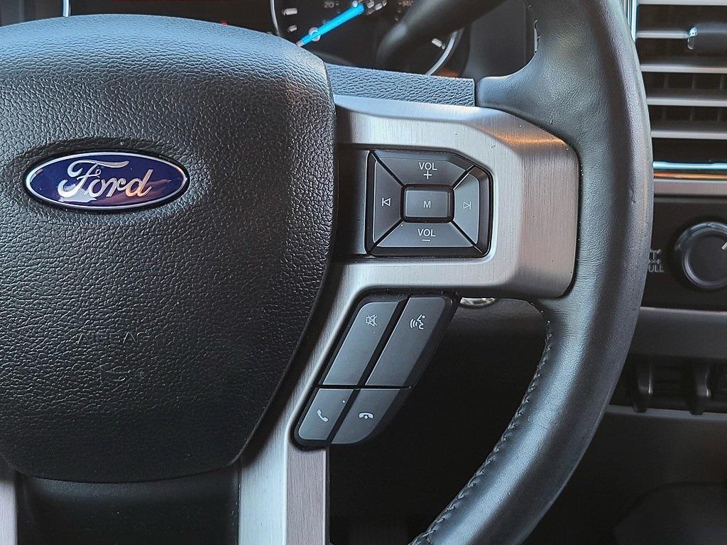 2017 Ford F-250 Crew Cab 4x4, Pickup #JZ2490 - photo 37