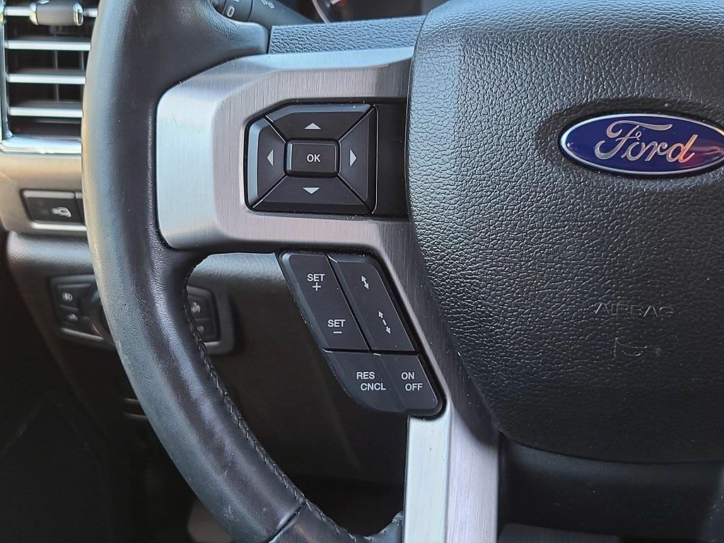 2017 Ford F-250 Crew Cab 4x4, Pickup #JZ2490 - photo 38