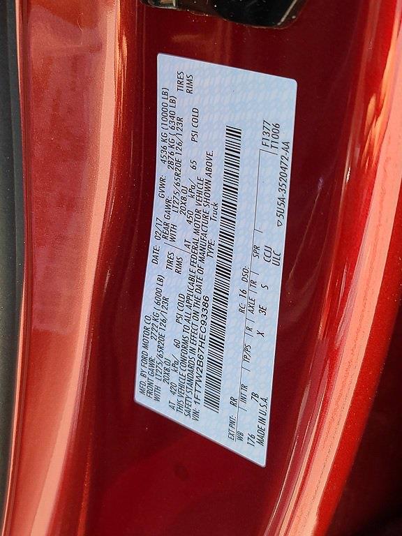 2017 Ford F-250 Crew Cab 4x4, Pickup #JZ2490 - photo 53