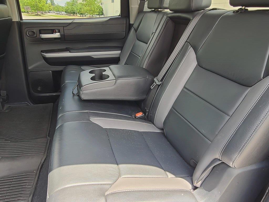 2018 Toyota Tundra Crew Cab 4x4, Pickup #JZ2498 - photo 22