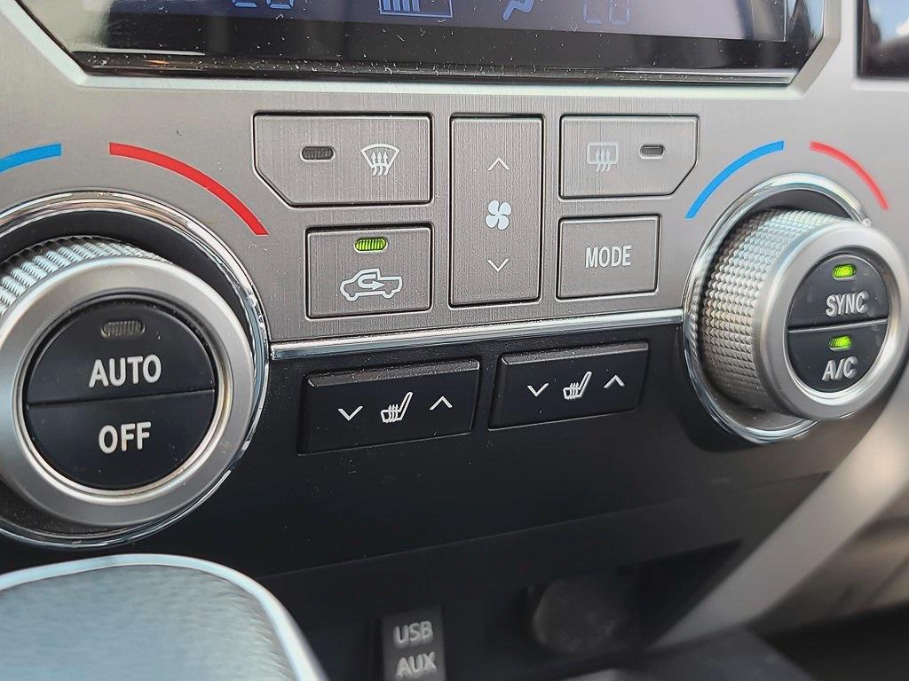 2018 Toyota Tundra Crew Cab 4x4, Pickup #JZ2498 - photo 35
