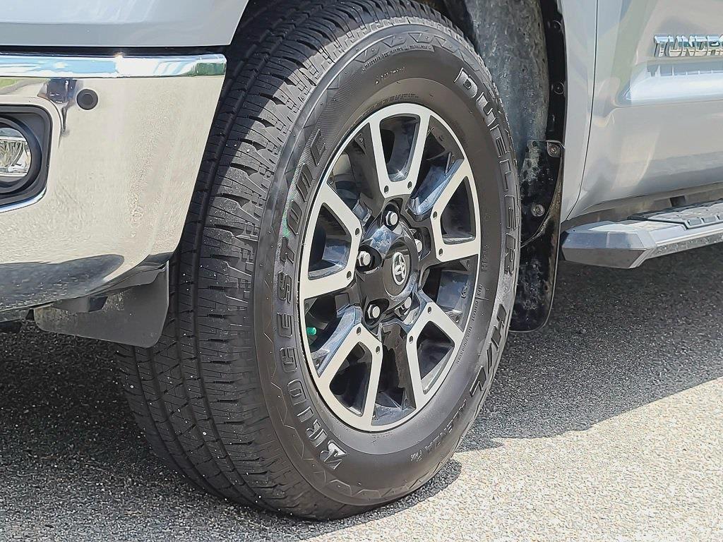 2018 Toyota Tundra Crew Cab 4x4, Pickup #JZ2498 - photo 8