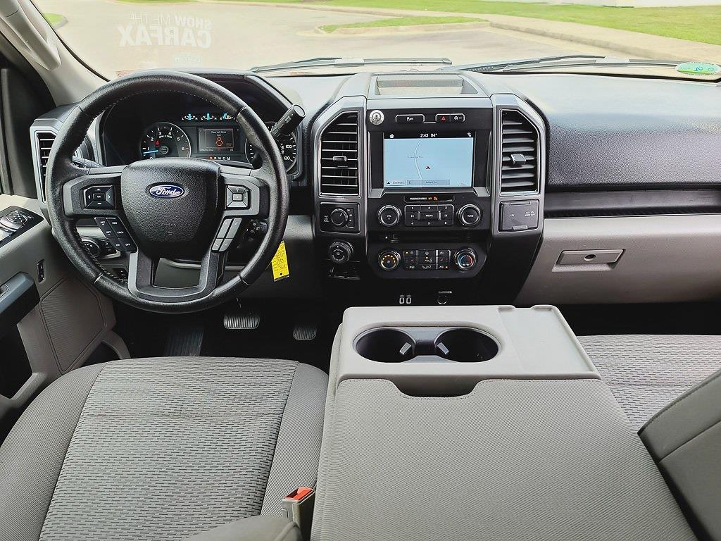 2018 Ford F-150 SuperCrew Cab 4x4, Pickup #JZ2499 - photo 23