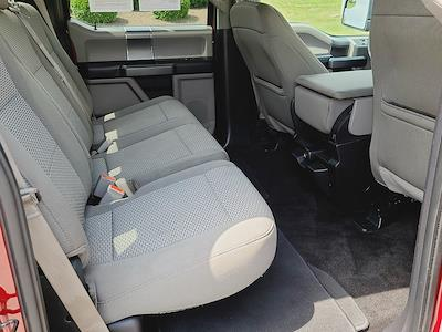 2018 Ford F-150 SuperCrew Cab 4x4, Pickup #JZ2499 - photo 21