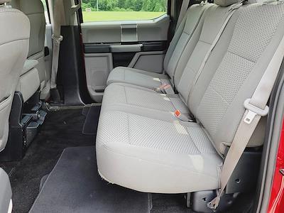 2018 Ford F-150 SuperCrew Cab 4x4, Pickup #JZ2499 - photo 22