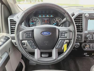 2018 Ford F-150 SuperCrew Cab 4x4, Pickup #JZ2499 - photo 27