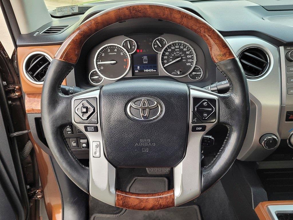 2014 Toyota Tundra Crew Cab 4x4, Pickup #JZ2512 - photo 23