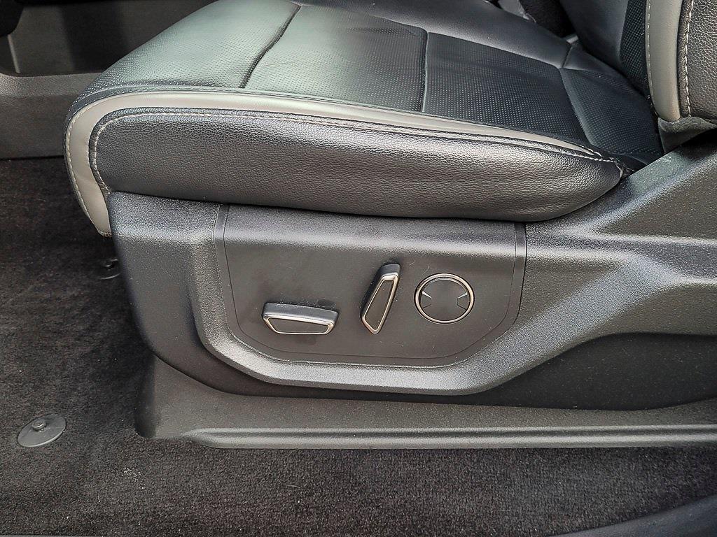 2017 F-150 SuperCrew Cab 4x4,  Pickup #JZ2534 - photo 25