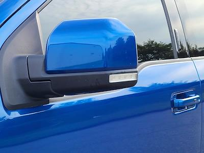 2017 F-150 SuperCrew Cab 4x4,  Pickup #JZ2534 - photo 9
