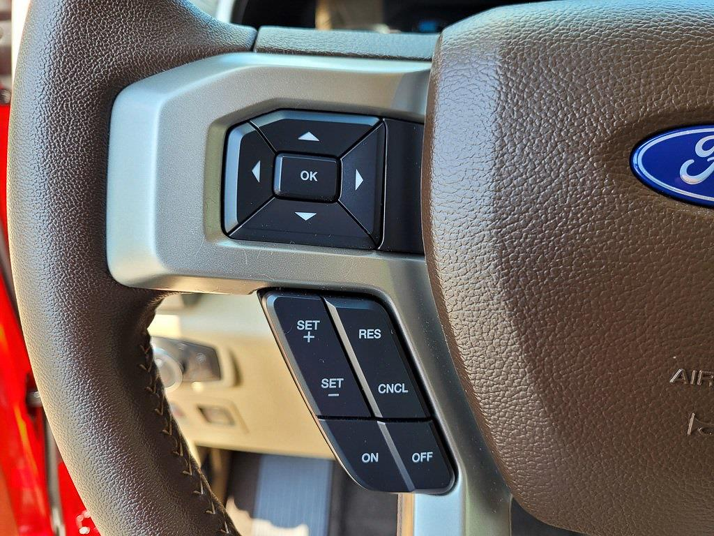 2020 F-150 SuperCrew Cab 4x4,  Pickup #JZ2542 - photo 29