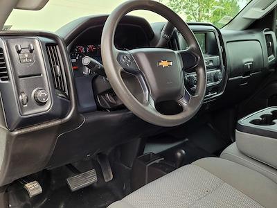 2019 Silverado 3500 Crew Cab 4x4,  Pickup #JZ2554 - photo 20