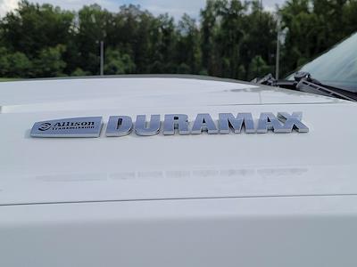2019 Silverado 3500 Crew Cab 4x4,  Pickup #JZ2554 - photo 8