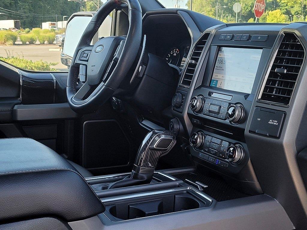2018 F-150 SuperCrew Cab 4x4,  Pickup #JZ2561 - photo 22