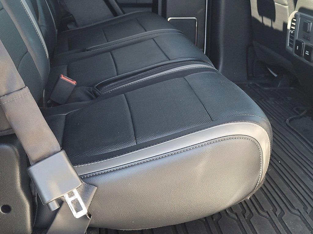 2018 F-150 SuperCrew Cab 4x4,  Pickup #JZ2561 - photo 23