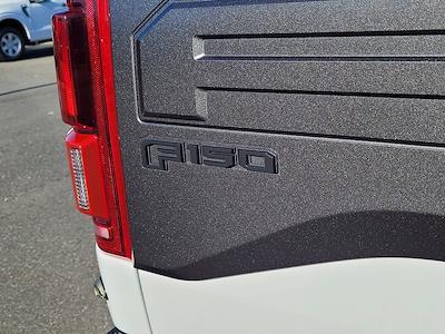 2018 F-150 SuperCrew Cab 4x4,  Pickup #JZ2561 - photo 12
