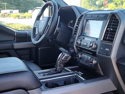 2018 F-150 SuperCrew Cab 4x4,  Pickup #JZ2561 - photo 18