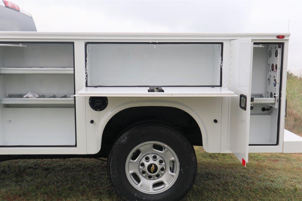 2019 Chevrolet Silverado 2500 Double Cab 4x2, Knapheide Service Body #226149 - photo 18