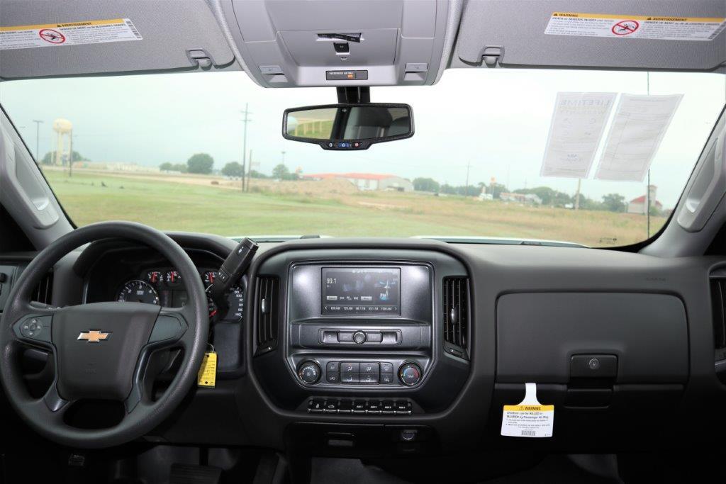 2019 Chevrolet Silverado 2500 Double Cab 4x2, Knapheide Service Body #226149 - photo 25