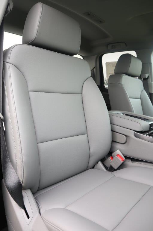 2019 Chevrolet Silverado 2500 Double Cab 4x2, Knapheide Service Body #226149 - photo 27