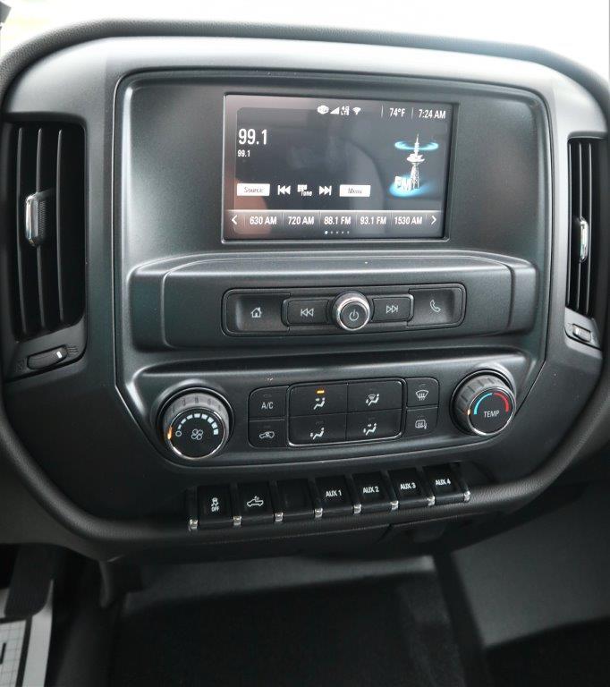 2019 Chevrolet Silverado 2500 Double Cab 4x2, Knapheide Service Body #226149 - photo 30