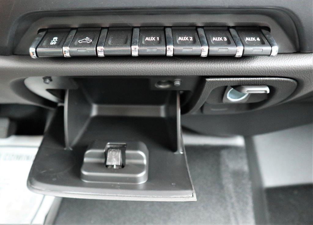 2019 Chevrolet Silverado 2500 Double Cab 4x2, Knapheide Service Body #226149 - photo 31