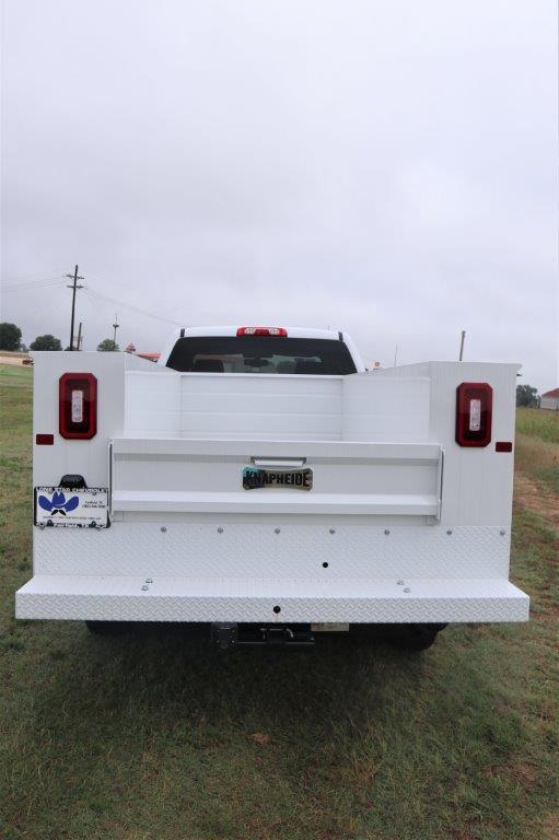 2019 Chevrolet Silverado 2500 Double Cab 4x2, Knapheide Service Body #226149 - photo 9