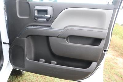 2019 Chevrolet Silverado 2500 Double Cab 4x2, Knapheide Service Body #226149 - photo 28